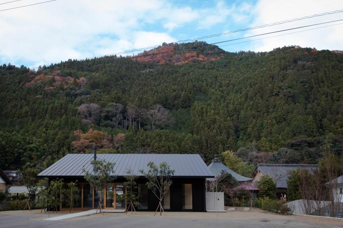 『kuru kuru.』(徳島県上勝町)